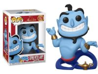 Pop! Disney 476 Aladdin: Genie with Lamp